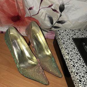 A Marinelli Heels